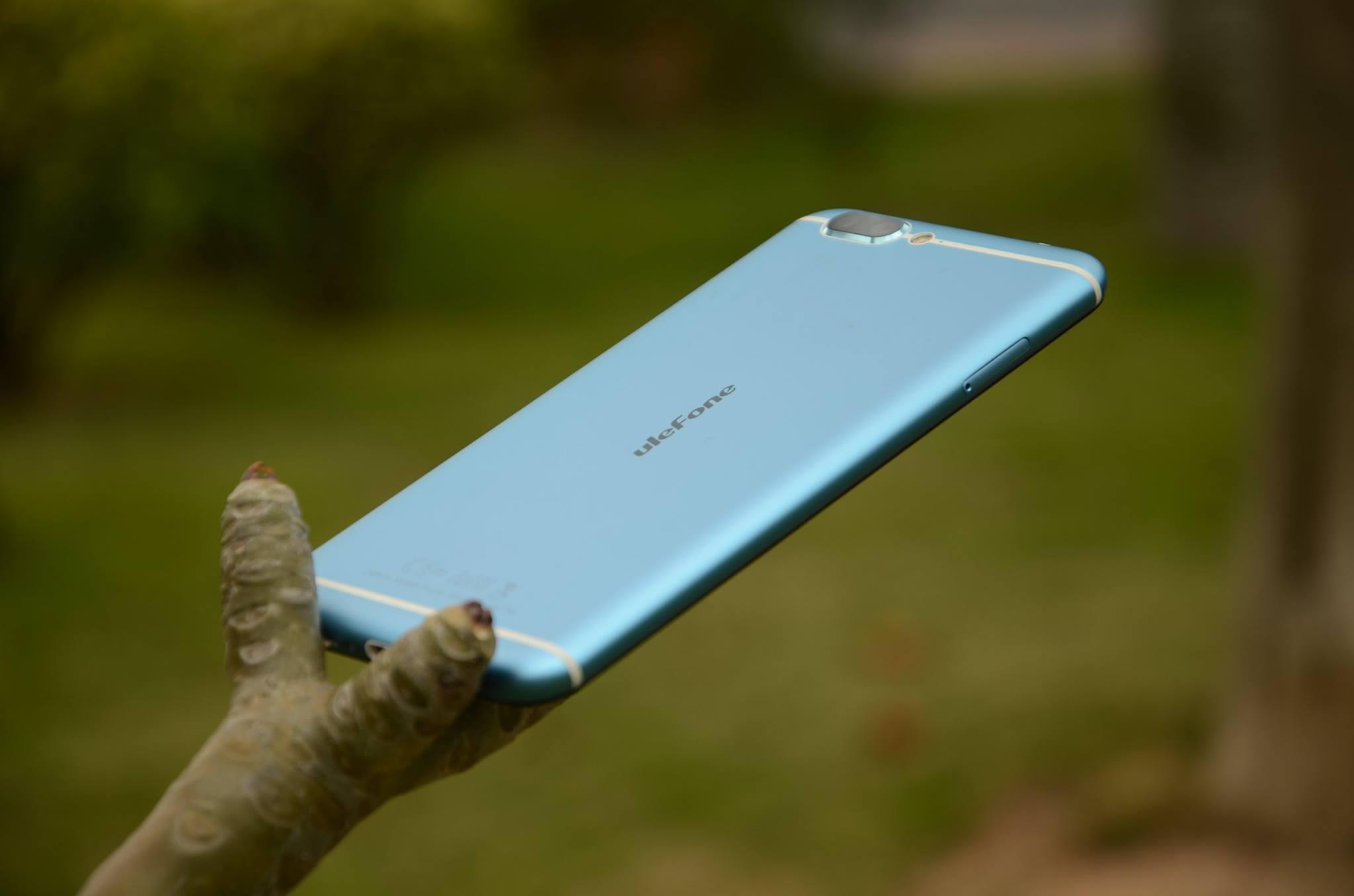 Ulefone Gemini Pro siapkan 6 Warna: Ada Merah Juga Seperti iPhone 7 2