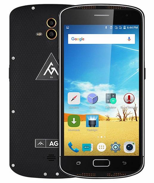 Harga dan Spesifikasi AGM X1: Smartphone Rugged Kamera Belakang Ganda Pertama 1