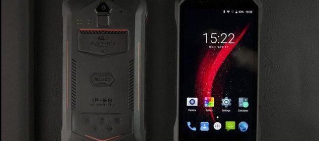 Tes Ketangguhan Bluboo R1: Smartphone Rugged dengan Spek Tinggi 1