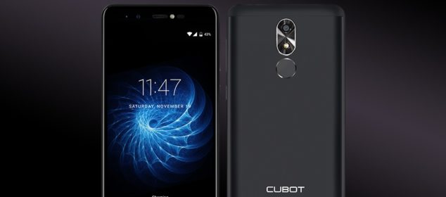 Cubot R9 Diumumkan: Smartphone Full Metal Murah dengan Fingerprint d
