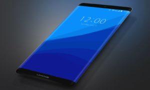 Smartphone Layar Tanpa Batas dari Umidigi disiapkan dengan RAM 8GB 2