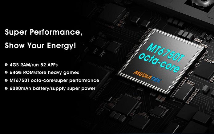 RAM 4GB & ROM 64GB: Kombinasi Terbaik di Smartphone Kelas Atas 2