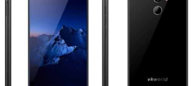 Vkworld akuisisi Cagabi dan Siapkan Smarphone Tri-Bezel-Less 3