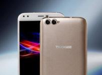 Doogee X30 dirumorkan Siap dengan 4 Kamera, Helio X30 dan RAM 8GB d