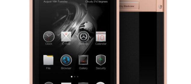 Blackview BV8000 Pro: Smartphone 5 Inci Pertama dengan RAM 6GB?? 4