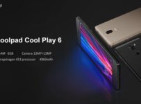 Coolpad Cool Play 6: Phablet Gaming Murah dengan RAM 6GB 5