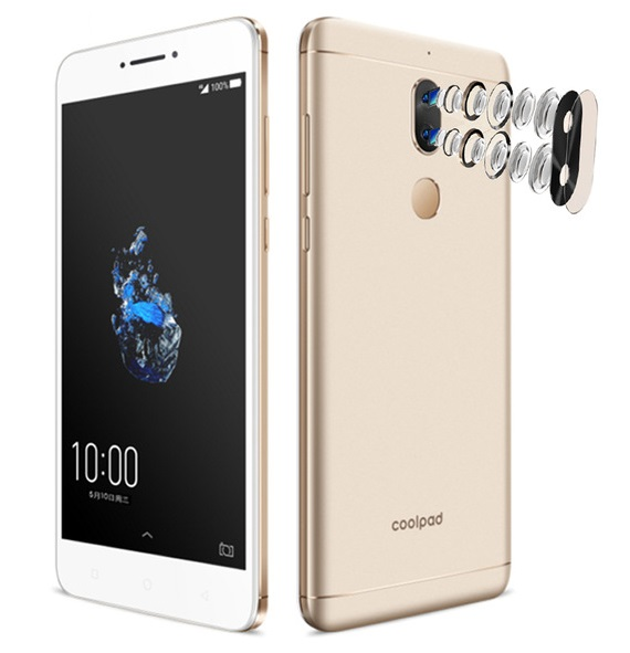 Coolpad Cool Play 6: Phablet Gaming Murah dengan RAM 6GB 1
