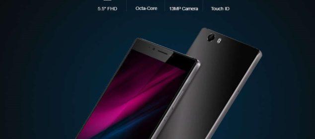 Maze Blade: Smartphone Kotak Keren RAM 3GB Harga 1,5 Juta 3