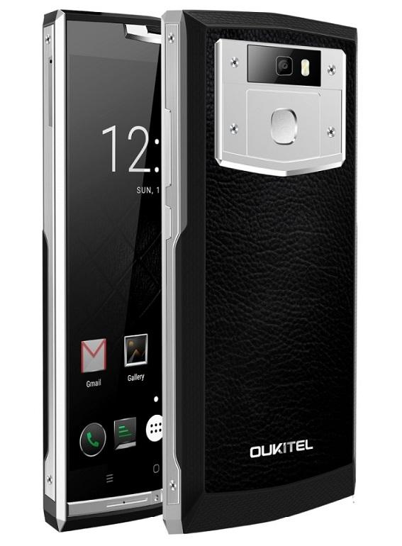 Oukitel K10000 Pro dengan RAM 3GB Resmi Dijual: Harga dan Spesifikasi 7