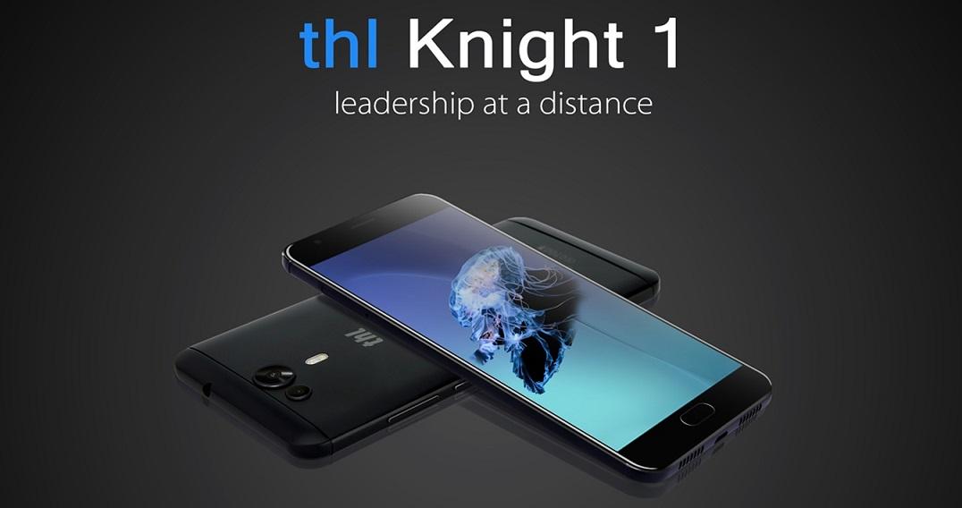 THL Knight 1: Phablet Full Metal dengan Kamera Belakang Ganda Unik 5