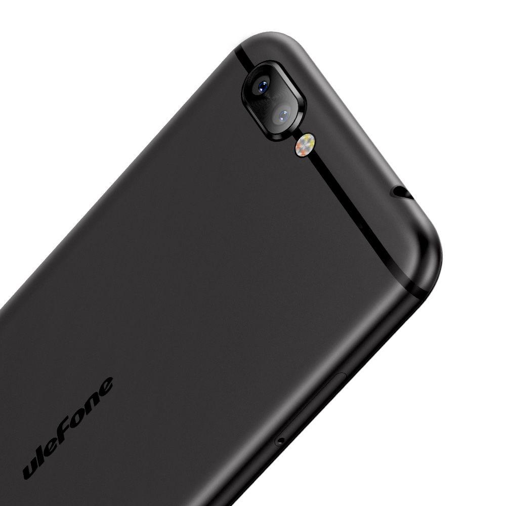 Ulefone Gemini Pro: Phablet Fotografi dengan RAM 4GB dan Helio X27 5
