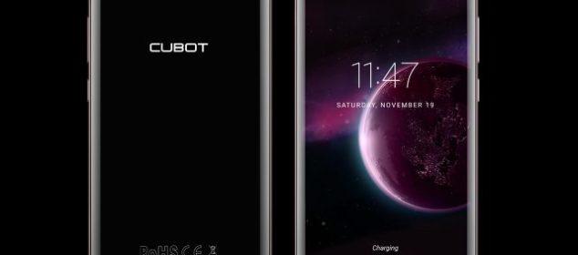 Cubot Magic: Smartphone Keren Kloning Huawei Honor Magic 1