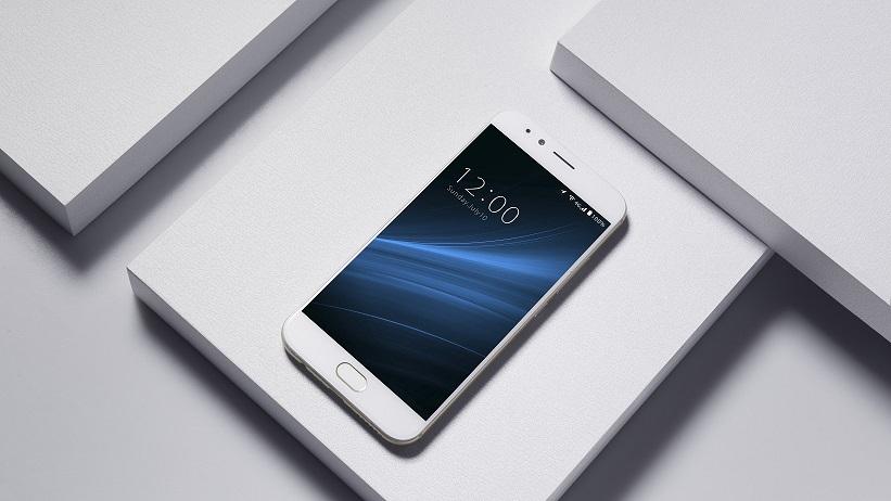 Wajah Baru Smartphone Kekinian: Umidigi S-Class dengan UMi OS 4