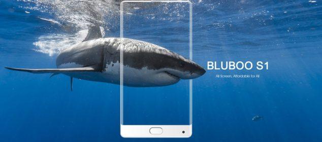 Bluboo S1 resmi Dijual: Tri-Bezel-Less, Helio P25, RAM 4GB, Harga Murah 1