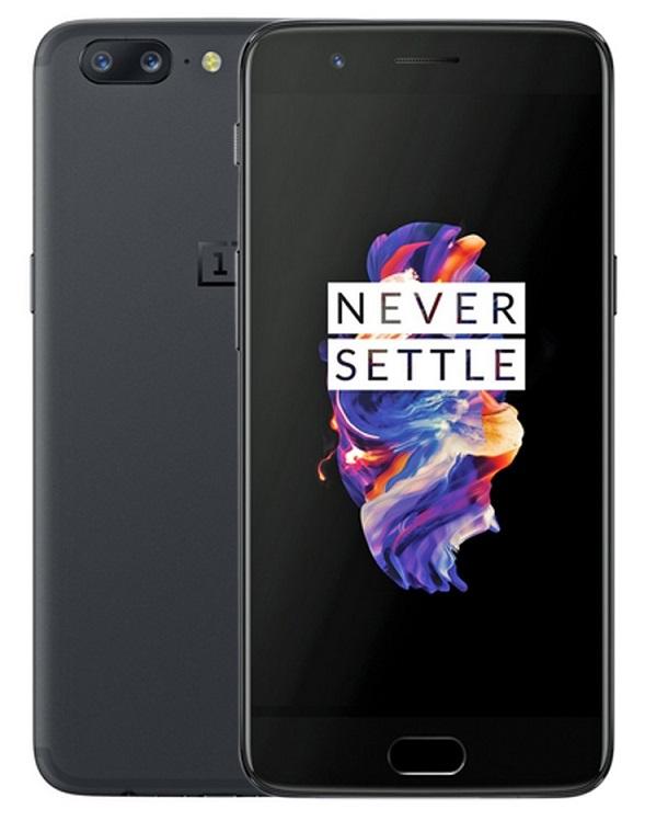 Diskon Besar OnePlus 5 4GB/64GB di Tomtom: Jadi Cuma 5,9 Juta 1