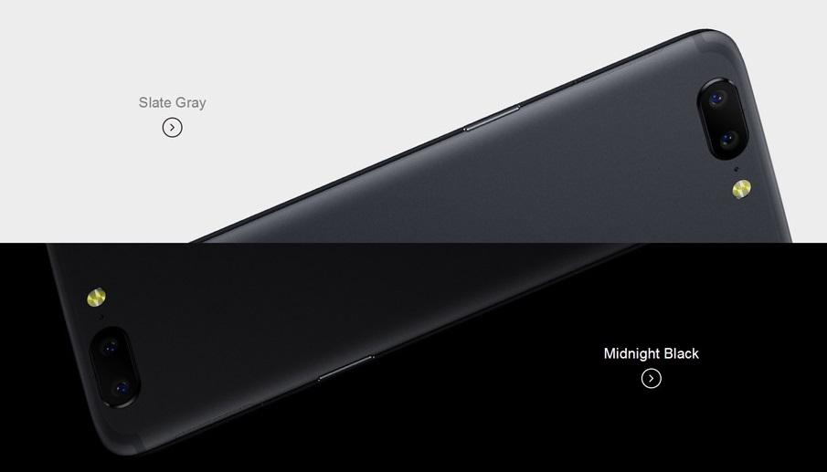 Diskon Besar OnePlus 5 4GB/64GB di Tomtom: Jadi Cuma 5,9 Juta 3