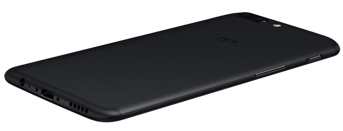 Diskon Besar OnePlus 5 4GB/64GB di Tomtom: Jadi Cuma 5,9 Juta 5