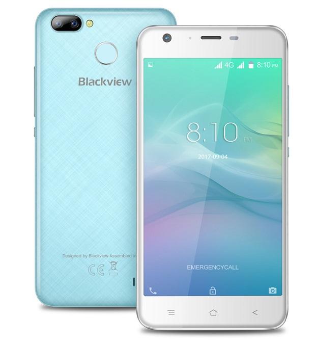 Blackview A7 Pro 4G dengan Kamera Ganda dan RAM 2GB ...
